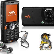 Сотовый телефон Sony Ericsson W810i