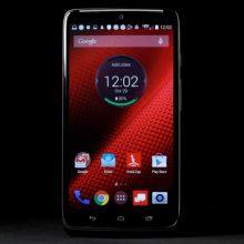 Отзыв о мобильном телефоне Motorola droid turbo.