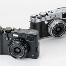 Новая модель фотоаппарата со встроенным WI-FI
