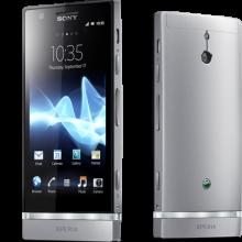Замена стекла на телефонах Sony в Минске