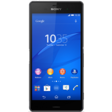 Сотовый телефон Sony Xperia Z3 — краткий обзор