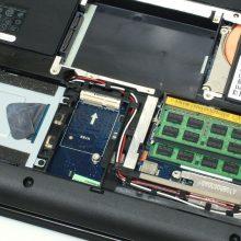 Замена HDD жесткого диска в ноутбуке в Минске: услуга популярная и доступная для всех
