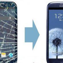 Замена сенсора в телефоне в Минске: необходимая услуга для современных людей